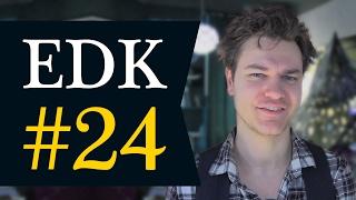 EDK #24 : Peau Neuve & Disparitions dans le Khundar
