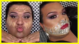THE TRUTH ABOUT THE BEAUTY COMMUNITY + MAKEUP TUTORIAL | JOVANY ROMO