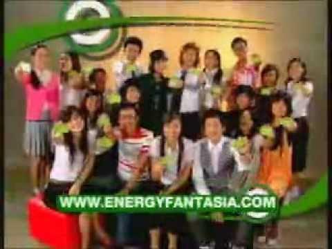 Energy Fantasia 4 Spot