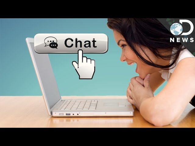 Online Safety For Teens: Are Internet Friends A Good Thing?