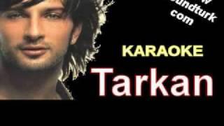 Tarkan - Bu Şarkılarda Olmasa karaoke