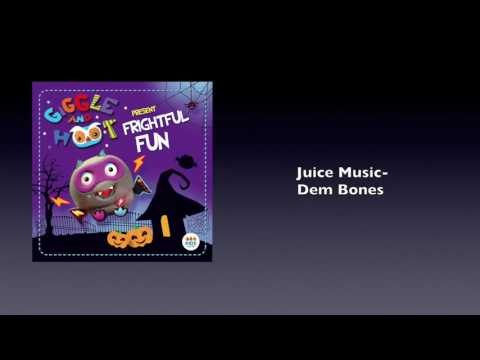 Juice Music - Dem Bones