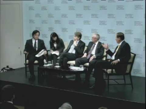 Views from Abroad: International Perspectives on the United States