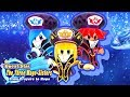 Kirby Star Allies - Guest Star with The Three Mage Sisters (New Story)