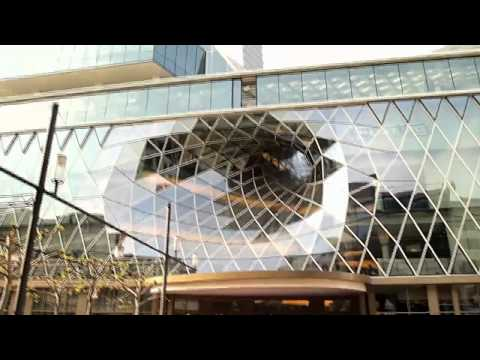 Germany, how it is: Frankfurt am Main City Tour