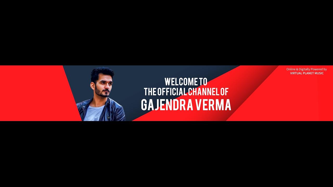 Gajendra Verma's live broadcast