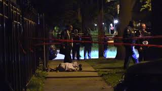 Man Shot and Killed in South Chicago Neighborhood