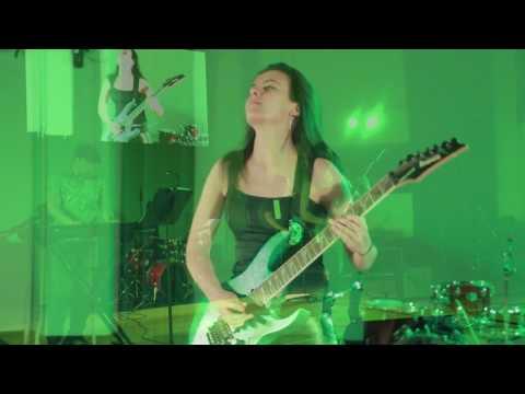 Moonlight Sonata 3rd Movement - Olga Isabel Medina