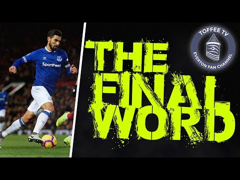 Manchester United 2-1 Everton | The Final Word