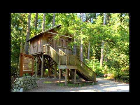 Wonderful Nature and Wildlife Tourism Destinations Parks 2015