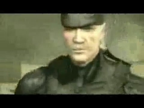 Metal Gear Solid: The Lost Mission - The Movie 2009
