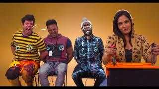 Electrocution | Fukrey Returns | Commercials | Pulkit Samrat | Varun Sharma | Manjot Singh