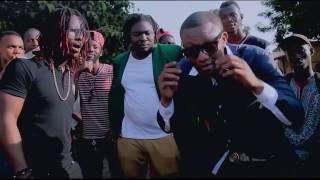 Смотреть клип Singleton Feat Djanii Alfa - Tapia