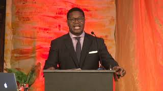 2018 National Gathering Keynote: Jonathan Walton