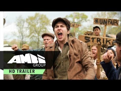 In Dubious Battle - 2016 Drama Movie - International Trailer HD