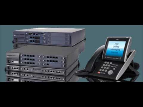 Business Phone system 2