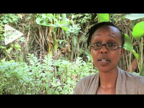 Blogger Velma Kiome on cycling in Nairobi and changes in transport happening in the city
