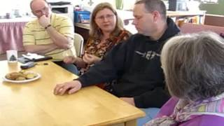 Parent/Teacher Discussion Concerning Dyslexia and PI at New Hope Academy Pt. 2