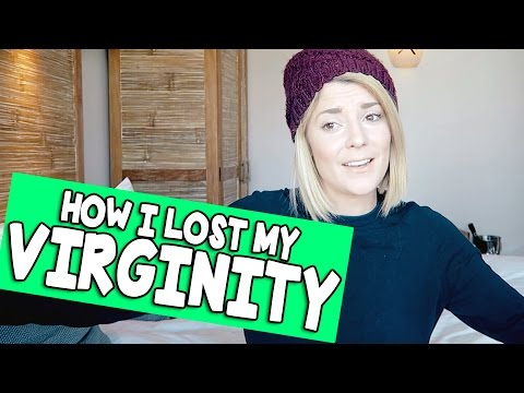 AN AWKWARDLY HONEST Q&A // Grace Helbig