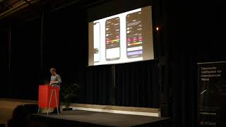 Balance, Richard Burton - FOAM NYC Blockchain Showcase