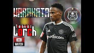 Thembinkosi Lorch Warakata 2018 The Next South-African MEGASTAR Orlando Pirates NextGeneration