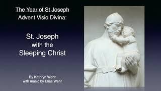 Catholic Year of St Joseph: Visio Divina