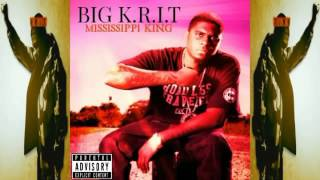 Big K.R.I.T Mississippi King (2016) Disc 1