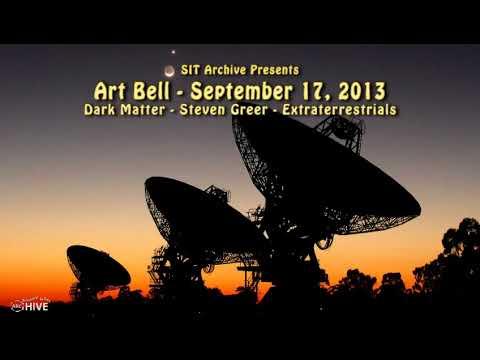 Art Bell's Dark Matter  - Dr.  Steven Greer - ET's
