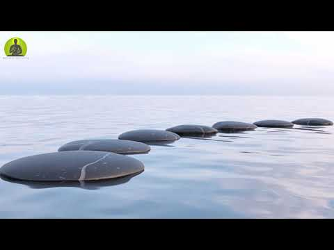 """Instant Relief From Anxiety & Stress"" Peaceful Meditation Music, Deep Relaxing & Healing Music"
