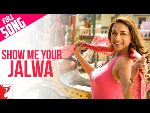 Show Me Your Jalwa - Full Song | Aaja Nachle | Madhuri Dixit | Richa Sharma | Kailash Kher