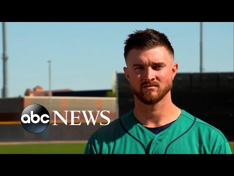 MLB star breaks silence on his eating disorder struggle