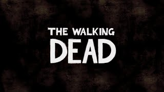 The Walking Dead - Season 1, Episode 1 - 001
