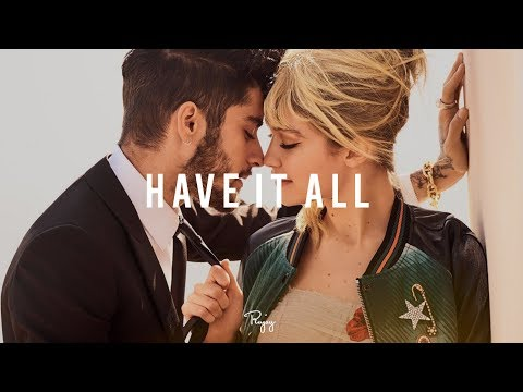 """Have It All"" - Bouncy Rap Beat 