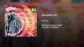 Discipline #27