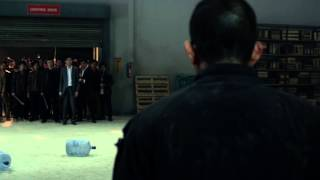 Рейд 2 - Trailer