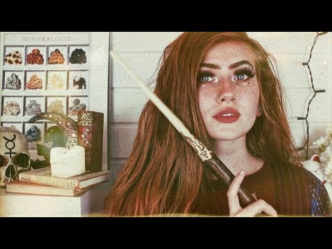 All About Magick Wands & How To Create A Real Wand || Enchanted Endeavours Ep. 14