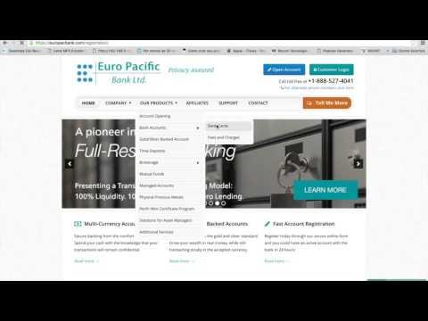 Como abrir conta no exterior ( offshore: Suíça, Cayman, Panamá...) - Português sem Passaporte
