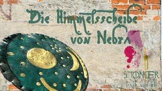 Die Himmelsscheibe von Nebra - Stoner frank&frei #1