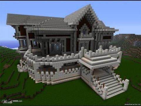 Скачать Карту В Майнкрафт Самый Лучший Механический Дом - фото 3