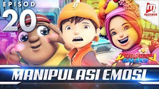 Video BoBoiBoy Galaxy EP20 | Manipulasi Emosi / Emotion Manipulation (ENG Subtitles) download MP3, 3GP, MP4, WEBM, AVI, FLV Agustus 2019