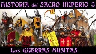 SACRO IMPERIO 5: Los Luxemburgo, la Liga de Hansa y las Guerras Husitas (Documental Historia)