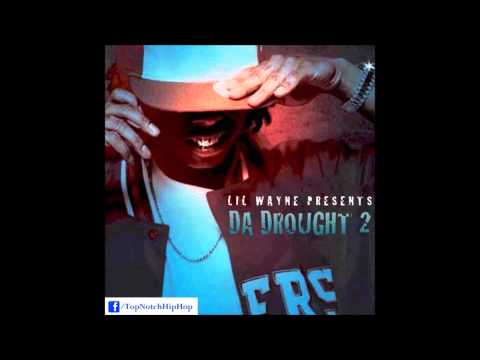 Lil Wayne - In The Booth Drought 2