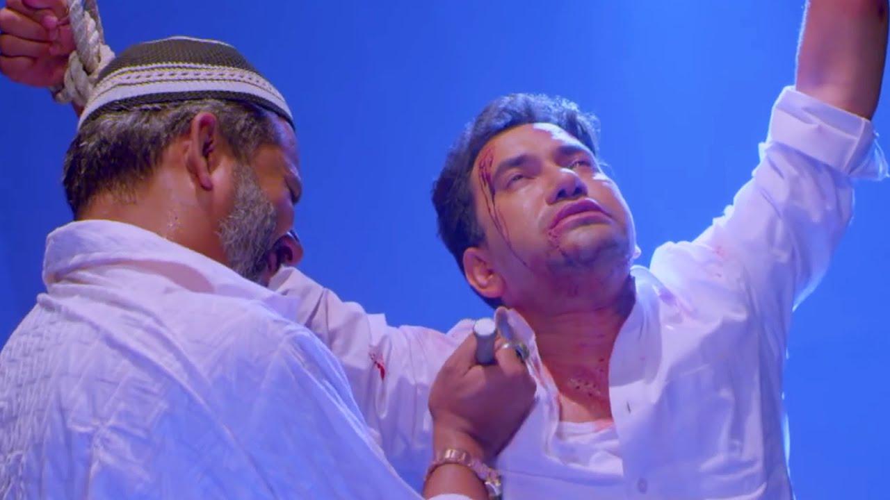 New देश भक्ति Film भोजपुरी | फॅमिली फिल्म | SuperHit Full HD Bhojpuri Patriotic Movie 2020
