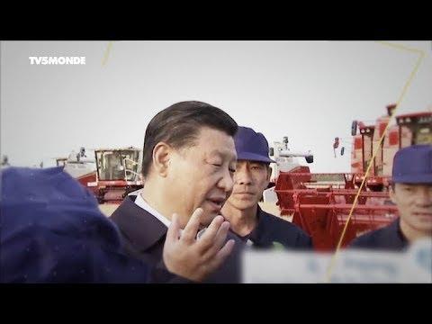 La Chine, future