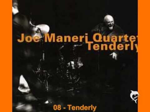 Joe Maneri Quartet - Tenderly (Walter Gross / Jack Lawrence)