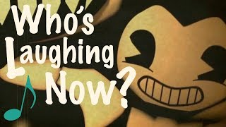 Download BENDY AND THE INK MACHINE SONG  |