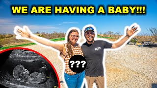 WE ARE HAVING A BABY!!! (TRAINING to Become a DAD!)