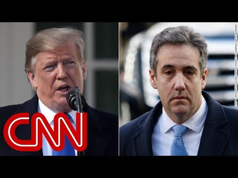 Why Michael Cohen flipped on Trump