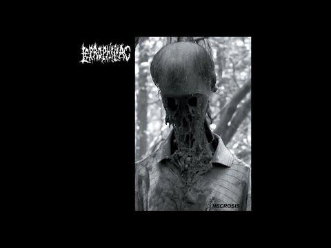 Leprophiliac (Spain) - Necrosis (Full) 2020