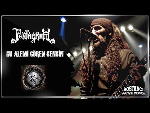 Pentagram/Mezarkabul - Bu Alemi Gören Sensin (Live at 'BGM' / 04.02.07) HD mp3